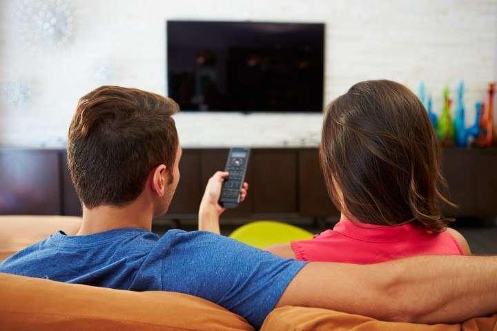 TV en Internet vergelijken
