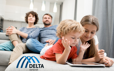 Wat is Delta TV?