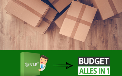 NLE wordt Budget Alles-in-1