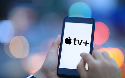 Gratis Apple TV+