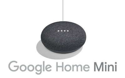 Wat is een Google Home Mini?