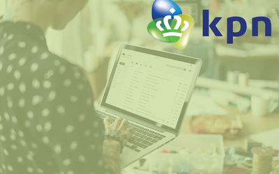 Wat is KPN webmail?