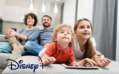 Onze Disney+ Top 10