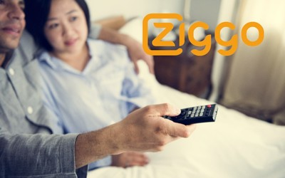 Nieuw! Ziggo Go op Apple TV, Android TV en Fire TV