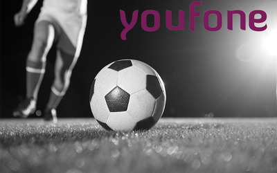 Gratis FOX Sports bij Youfone