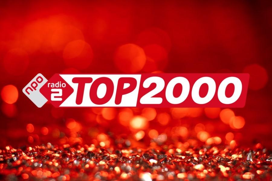 Top2000 logo
