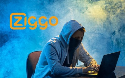 Let op! Phishingmails Ziggo in omloop