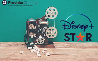 Disney Plus introduceert Star!
