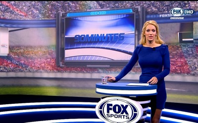 FOX Sports Eredivise in basispakket Online.nl